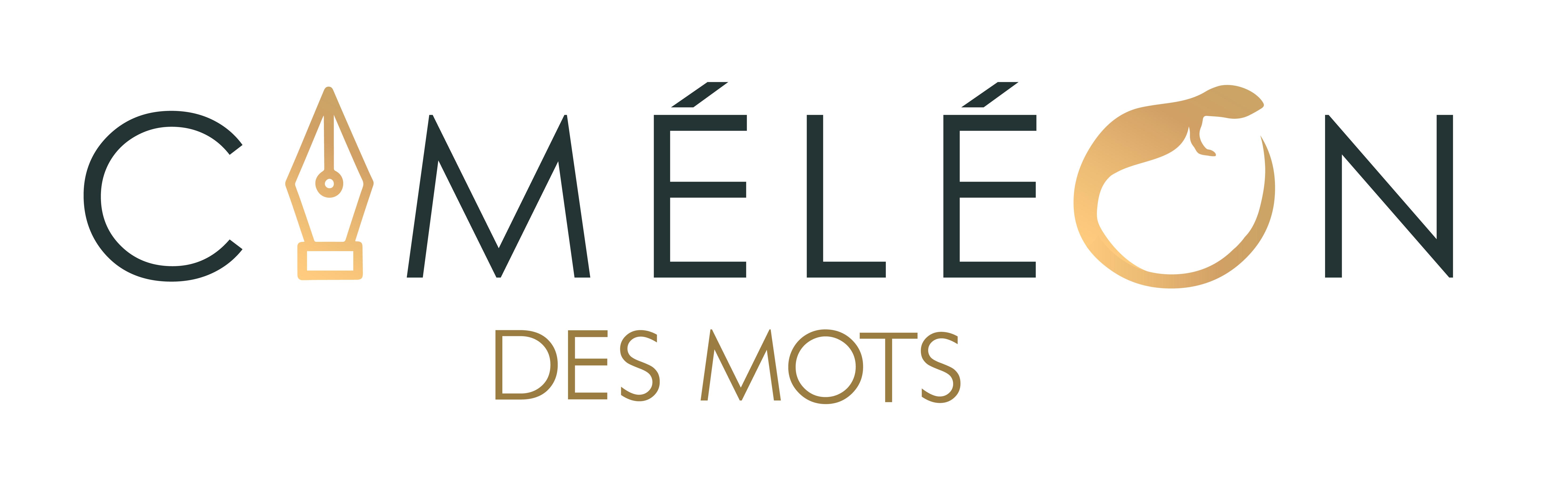Caméléon des Mots - Copywriting & Storytelling