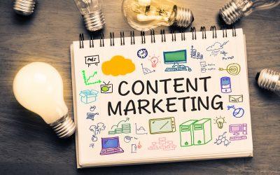 C'est quoi le marketing de contenu ?